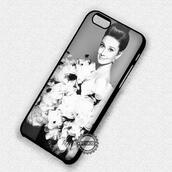 phone cover,photography,iphone 7 plus,iphone cover,movies,movie,audrey hepburn,iphone case,iphone 6 case,iphone 5 case,iphone 4 case,iphone 5s,iphone 6 plus,iphone 5c,iphone 7 case