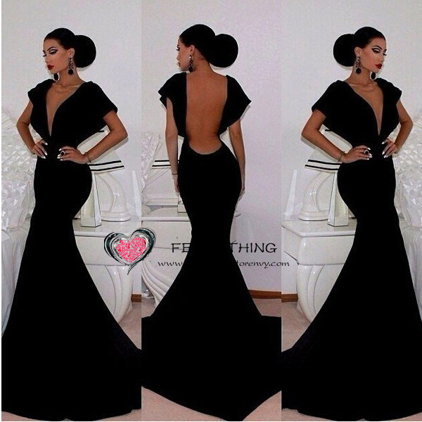 Aliexpress.com : Buy Sexy O Neck Long Sleeves Natural Waist Floor Length Lace Two Pieces Evening Dresses from Reliable one shoulder prom dress suppliers on sexyfashionbridal