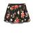 Garden Princess A-Line Skirt (Kids)   FOREVER21 girls - 2000066504
