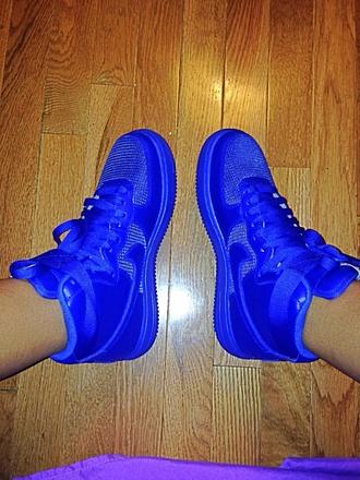 shoes nikied customized