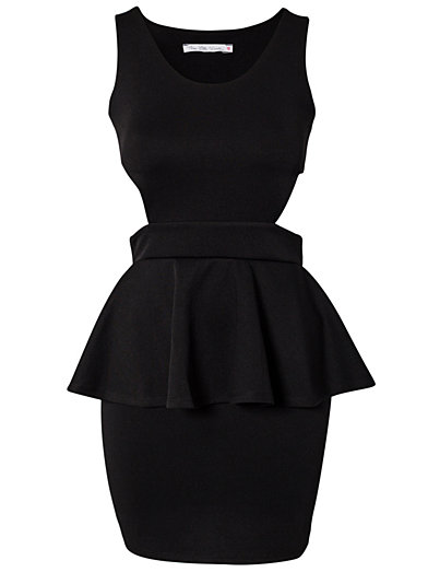 Donna Dress - Three Little Words - Black - Party Dresses - Clothing - Women - Nelly.com Uk