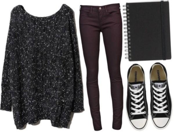 jeans colored jeans dark maroon/burgundy burgundy dark purple
