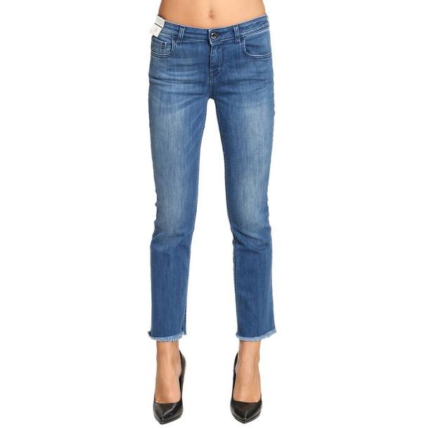 Re-Hash jeans women navy