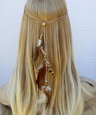 hair accessory hippie hairstyles love summer hair