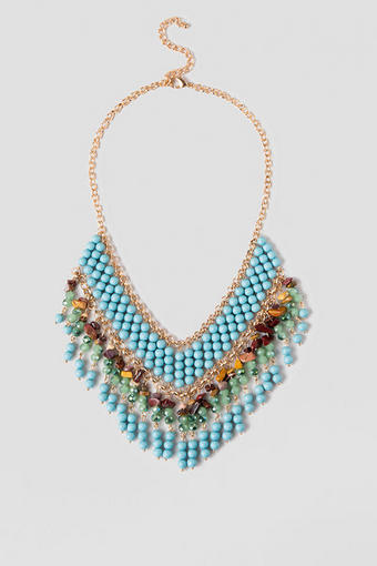 Necklaces | Francesca's - Francescas