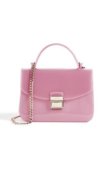 Furla cross mini candy bag