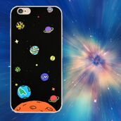 phone cover,space,iphone,saturn,planets,neptun,galaxy print,moon,stars,nebula,black,tumblr,cool,iphone cover,iphone case