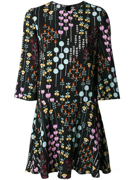Valentino dress short women black
