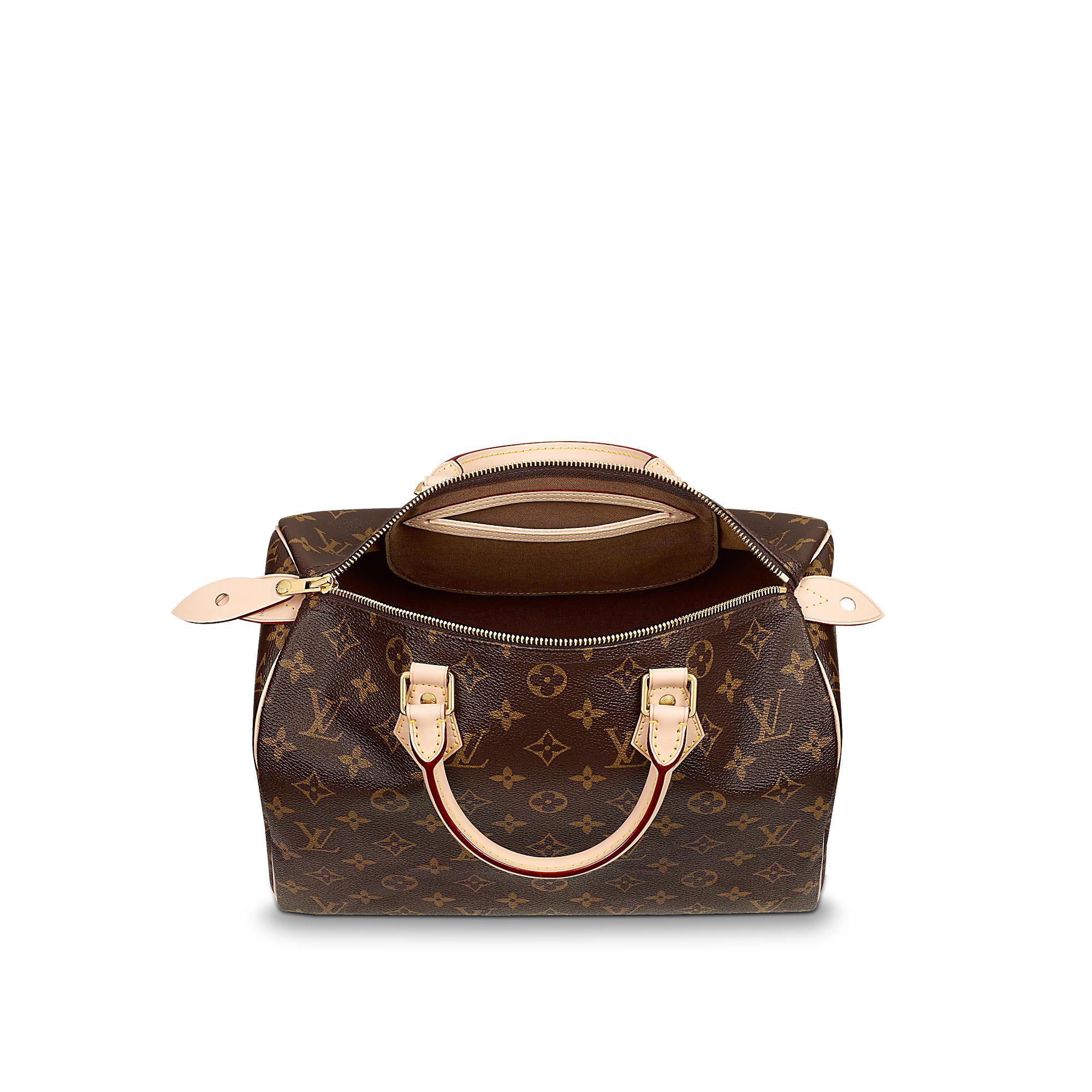 I prodotti Louis Vuitton: Speedy 30
