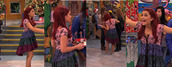 dress,ariana grande,victorious,clothes