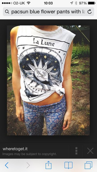 love pants cool amazing flowers print summer outfits hipster gorgeous summery