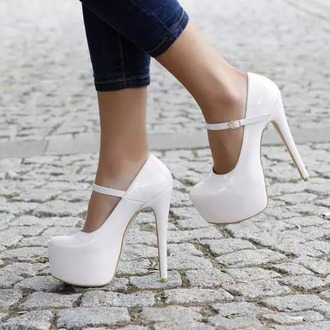 shoes girl