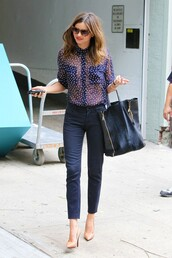blouse,button up,navy,polka dots,transparent