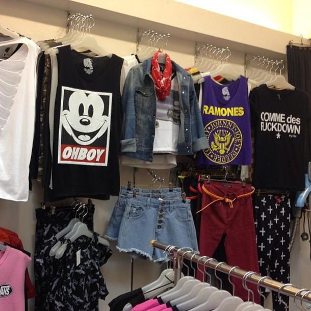 shirt any