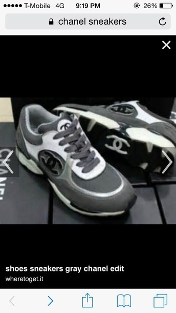shoes blogger
