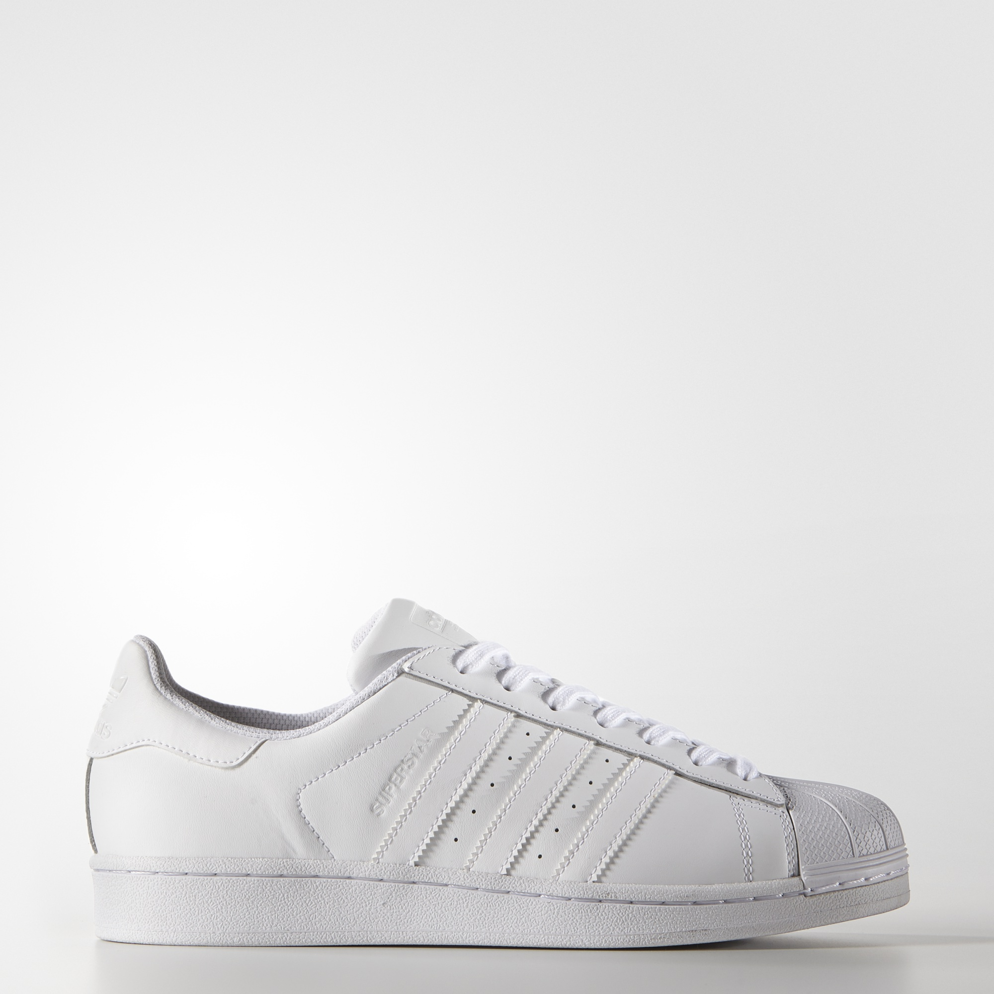 superior quality b0c9f 21b68 adidas Superstar Foundation Shoes - White  adidas US