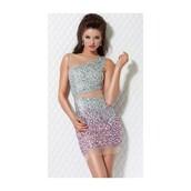 dress,illusion pink dress,boho jewelry,prom dress,party dress,earth toned