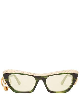 sunglasses yellow