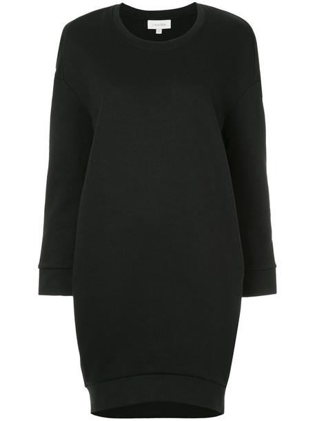 Ck Calvin Klein dress women cotton black