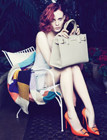 Kurt Geiger |  BRITTON TOTE - Totes - Bags - Bags & Accessories