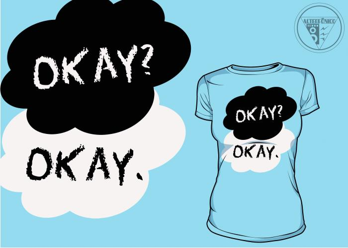 AlterFónico: Okay - Woman @ Kichink.com