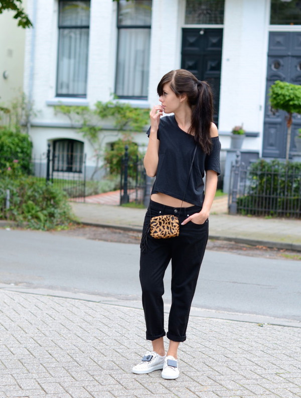 lovely by lucy jeans bag t-shirt