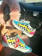 shoes,vans