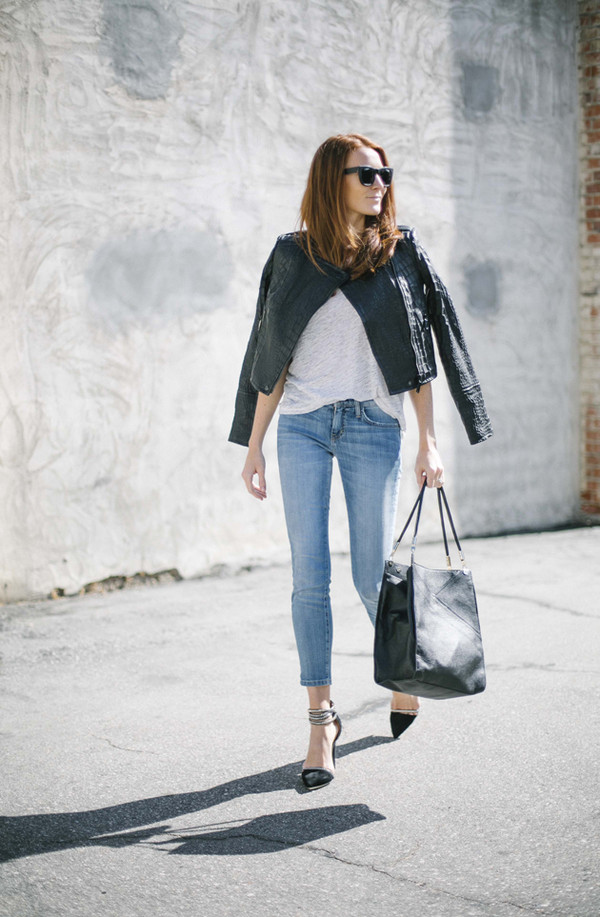 could i have that jeans t-shirt shoes bag jacket jewels dress skirt
