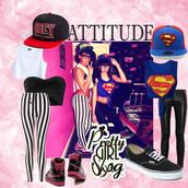 pants,superman,obey,crop tops,striped leggings,jordans,tank top
