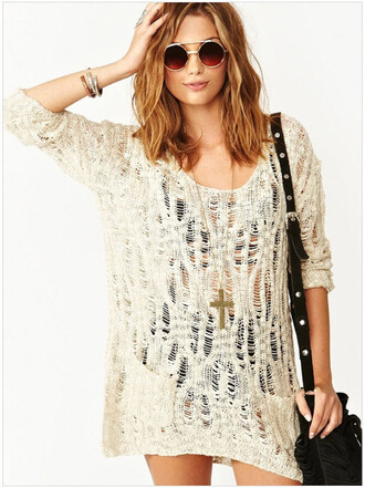 top hot knitwear pendant summer outfits
