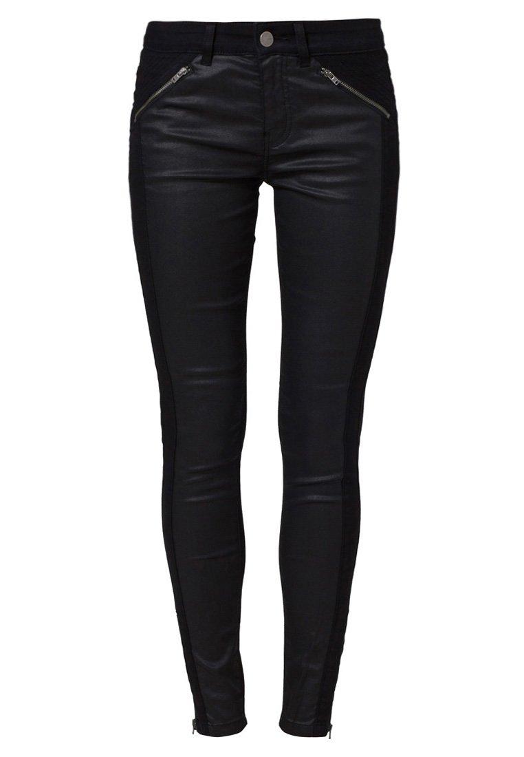 Oasis TARA - Jeans Slim Fit - black - Zalando.de