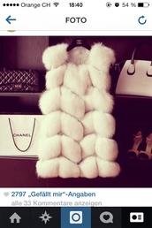 jacket,fur,fleece jackets,elegant,elegance,winter outfits,cold,gorgeous,ladylike,chanel