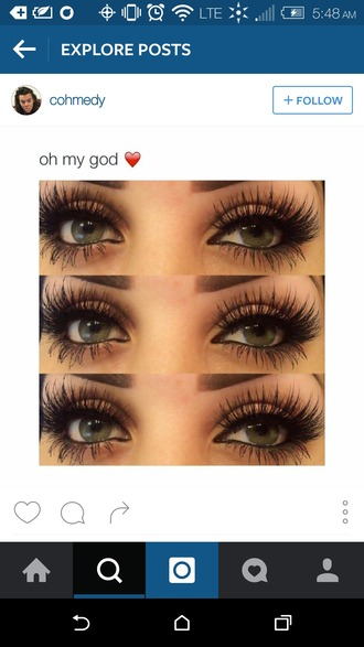 make-up lashes eyelashes dramaticlashes big eyelashes