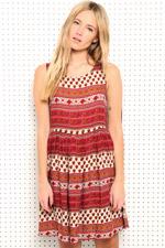Minkpink Maya Mini Dress at Urban Outfitters