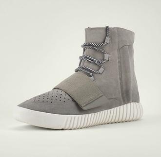 shoes adidas yezzy fashion love kayne west