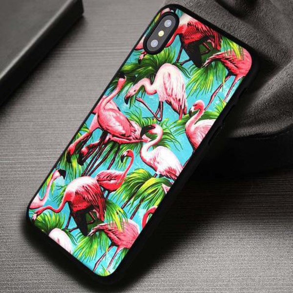 phone cover flamingo pink hawaiian iphone cover iphone case iphone iphone x case iphone 8 case iphone 8 plus case iphone 7 plus case iphone 7 case iphone 6s plus cases iphone 6s case iphone 6 case iphone 6 plus iphone 5 case iphone 5s iphone 5c iphone se case iphone 4 case iphone 4s