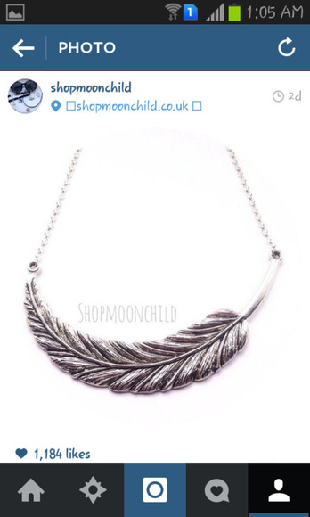 feathers jewels