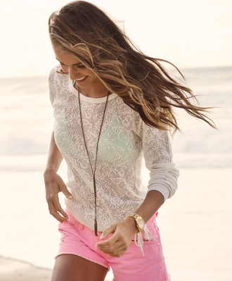 sweater roxy summer
