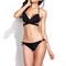 Neon green versatile rikini multi-way bikini set | emprada