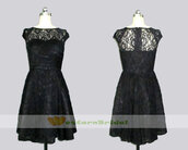 lace bridesmaid dress,short lace mother of the bride dress,cheap mother dress,cocktail dress