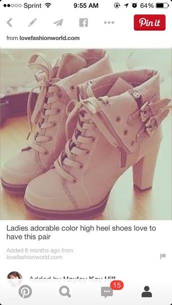 shoes heel booties