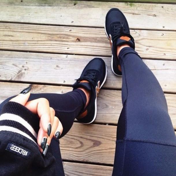 shoes, brown, new balance, new balance