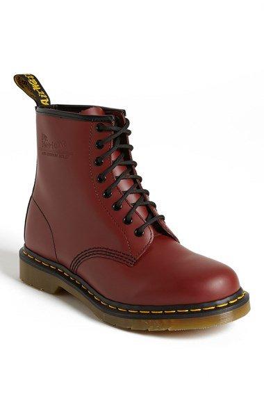 Dr. martens 'original 1460' boot (men)