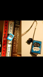 home accessory,the fault in our stars,bookmark
