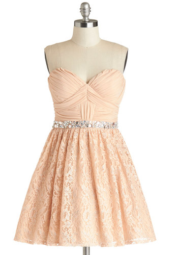 Gleeful Glamour Dress   Mod Retro Vintage Dresses   ModCloth.com