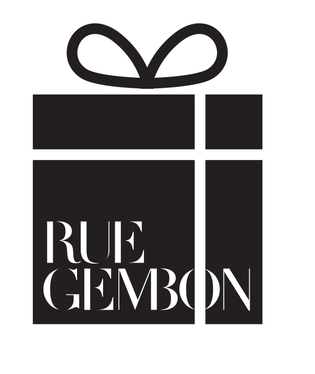 GABRIELLE | Rue Gembon