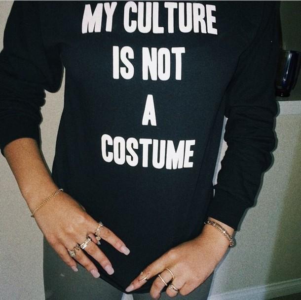 shirt white sweater black t-shirt black top black sweater long sleeves style fashion unisex