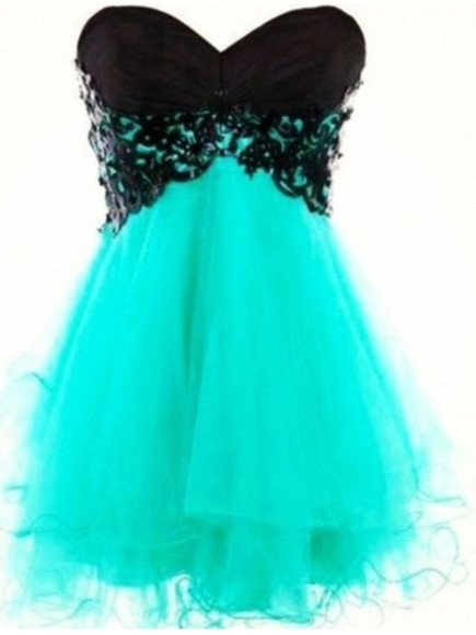 dress prom dress lace dress short prom dress