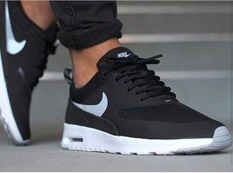 shoes menswear nikr nike running shoes nike air nike shoes shorts black and whit
