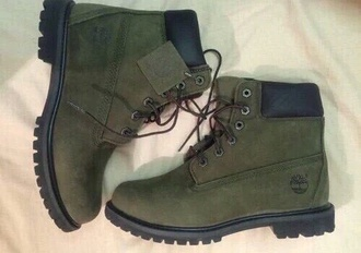 shoes green olive green boots ankle boots olive green boots green boots lace up boots lace up ankle boots olive green ankle boots green ankle boot